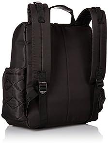 Skip Hop Forma Backpack - Black - Baby Changing Diaper Bag from Skip Hop