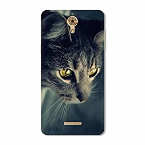 HAPPYGRUMPY DESIGNER PRINTED BACK COVER FOR COOLPAD MEGA 2.5D