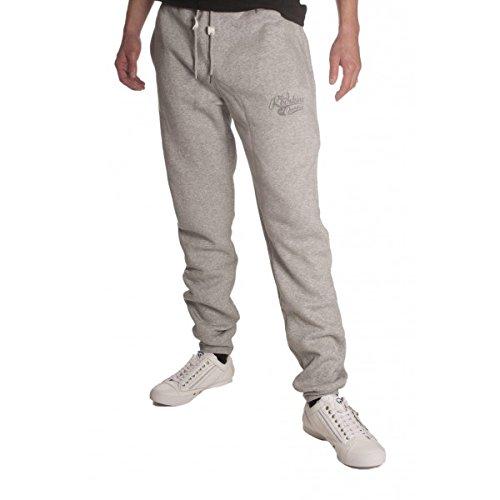 Redskins -  Pantaloni sportivi  - Uomo grigio XL