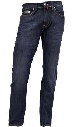 Pierre Cardin Premium Selvedge Denim Jeans Lyon bleu taille 40/36