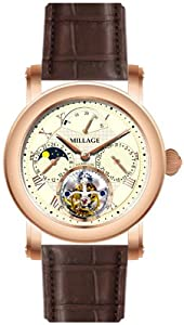Millage Flying Tourbillon (3826) Collection