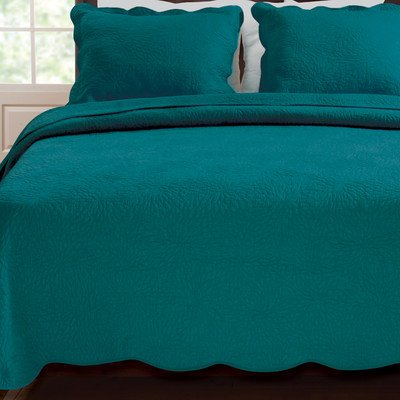 King Size Bedspreads Oversized 9192 front