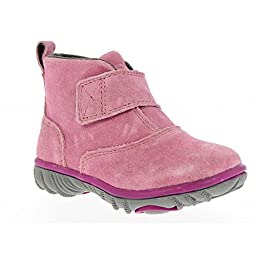 Bogs Infants/Toddlers Wall Ball Strap Boot,Bubble Gum Pink,US 9 M