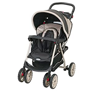 Graco Metrolite Travel System Recall