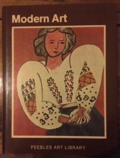 Modern Art (Art Library), Lesberg, Sandy