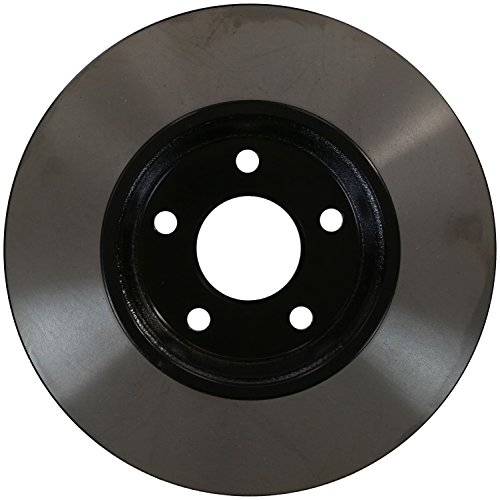 Wagner BD126138E Premium E-Coated Brake Rotor, Front (Wagner Brake Pads And Rotors compare prices)
