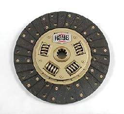 Hays 40-107 Clutch Disc Street Strip 10.5 1 1/16X10