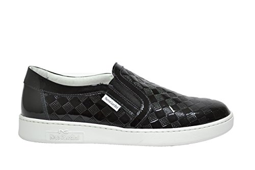 Nero Giardini Slip on scarpe donna nero 5270 P615270D 40