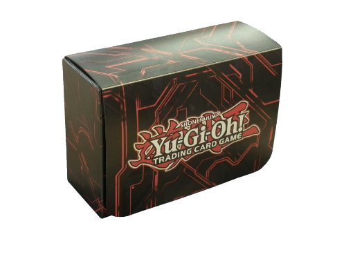 Konami Official Double Deck Box for Trading and Collectable Cards - 1