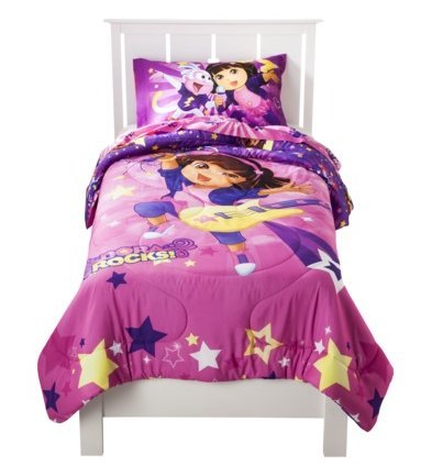 Dora Bedding Set 5437 front