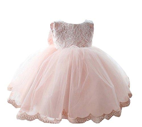bambini-bambino-bambina-dacron-matrimonio-pageant-gonna-da-ballo-ruffle-vestito-da-principessa-color