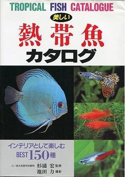 美しい熱帯魚カタログ