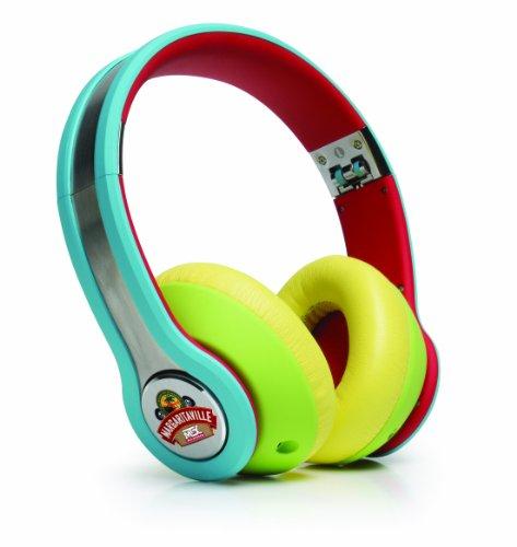 Margaritaville Audio Mix1-Macaw High Fidelity Headphones, Macaw