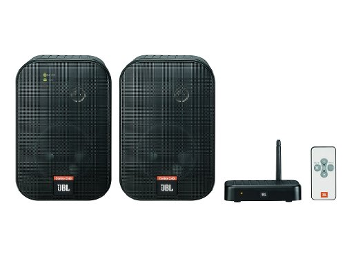JBL On Air Control 2.4G Wireless Speaker System