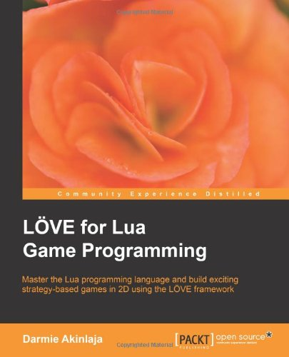 L�VE for Lua Game Programming
