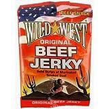 Slab Beef Jerky Original