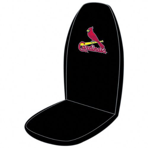 MLB St Louis Cardinals Car Seat Cover (Cardinal Car Seat Covers compare prices)