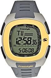 Freestyle Men's FS81203 The Nomad Chronograph Polyurethane Watch