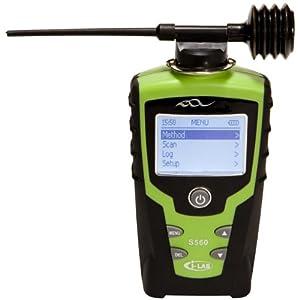 MicrOptix i-LAB VSA-100 Handheld Visible Analyzing Spectrophotometer