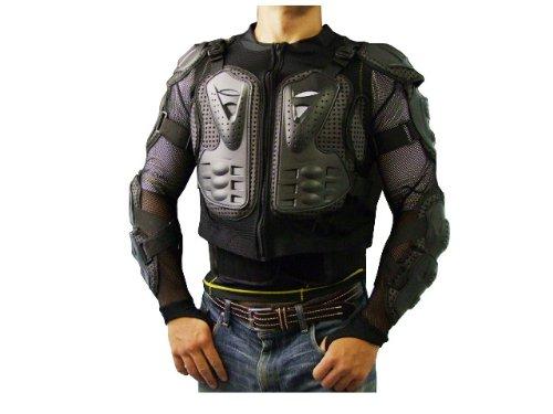 プロテクションジャケットPi4PR-PR5【Mサイズ】