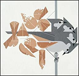 Charley Harper Lithograph \