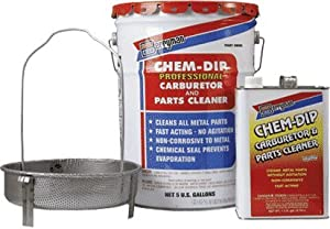 Chem-Dip® Professional Parts Cleaner - 5 gal pail pro chem dip