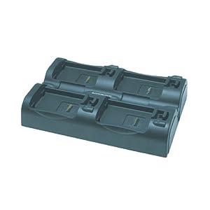 Datalogic - Multiple Battery Charger - Chargeur de batterie - 4 connecteur(s) de sortie - pour P N: 94ACC1329