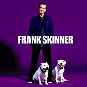 Frank Skinner on Frank Skinner Radio/TV Program