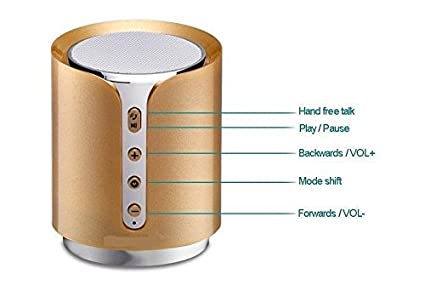 Nevis-DS-704-Wireless-Speaker