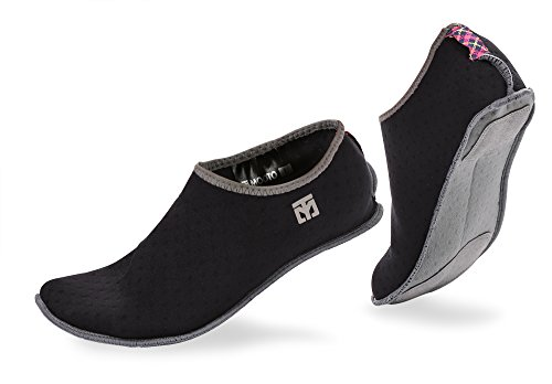 mooto skin shoes for martial arts athletics yoga with