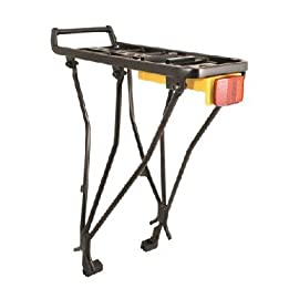 Topeak Baby Sitter 2nd Bike Rear Mount Rack - Original Baby Sitter Disc Rack - TCS2013