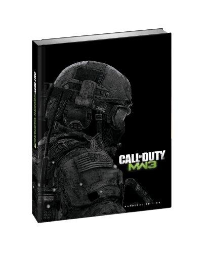Call of Duty: Modern Warfare 3 Limited Edition PDF