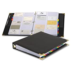 Cardinal Business Card Books (CRD65361C20)