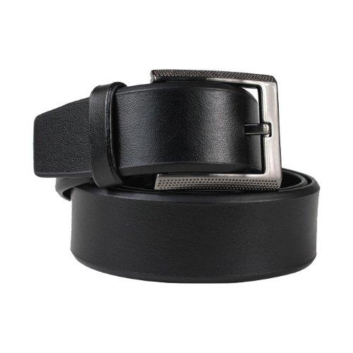 (トゥミ)TUMI ベルト [ブラック]09-9021-12 13 レザー メンズ (並行輸入品) (34, ブラック)