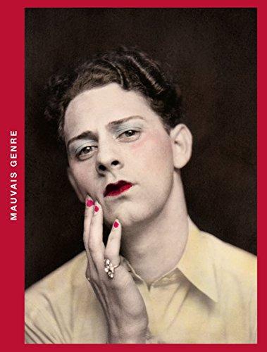 Mauvais genre. Les travestis à travers un siècle de photographie amateur.
