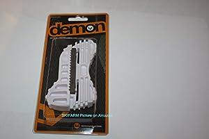 Demon Edge Tuner Multi Snow Tool - White