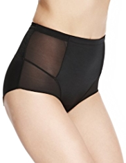 Perfect Poise Firm Control No VPL Posture Knickers