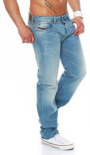 Diesel -  Jeans  - Uomo 0R28U W36/L32