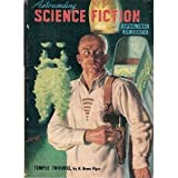 img - for Astounding Science Fiction Vol 47 No 2 April 1951 book / textbook / text book