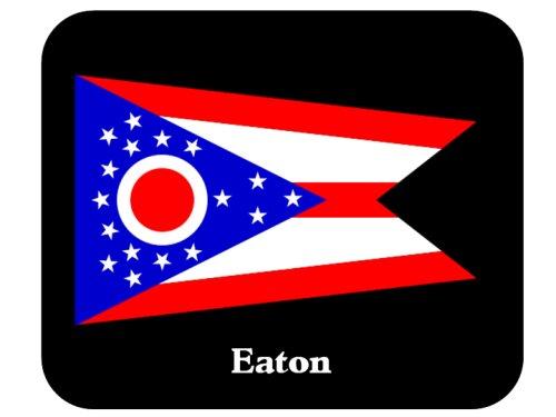 Eaton, Ohio Mouse Pad