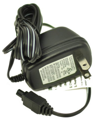 Euro-Pro Shark UV617 Sweeper AC Adaptor 36600 (Shark Vacuum Adapter compare prices)