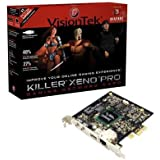 VisionTek Killer Xeno Pro 128 MB PCI Express Card 900296