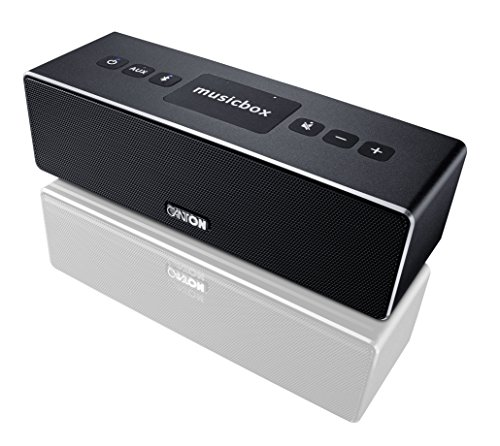 CANTON - MUSICBOX XS