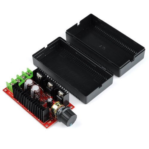 Longbang dc motor speed control pwm hho rc controller 12v for 24v dc motor controller circuit
