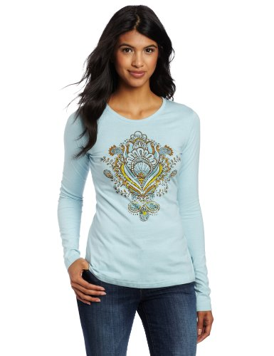 prAna Women's Soul Long Sleeve Tee