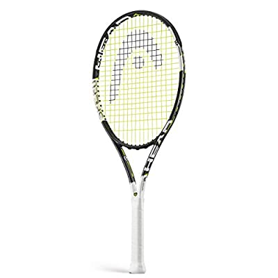 HEAD Graphene XT Speed Junior Tennis Racket (4 1/8)