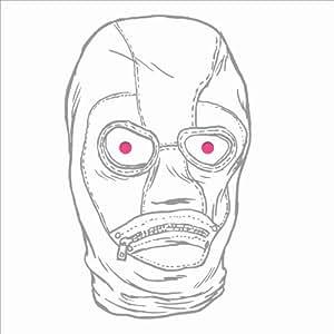 Masks Ep [Vinyl]