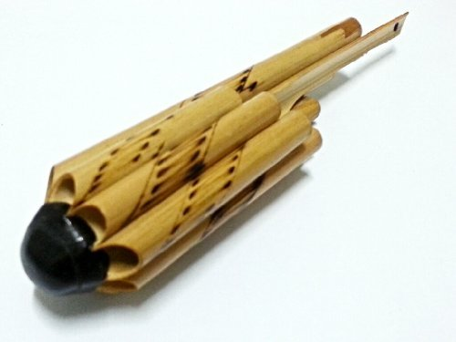 thai-bamboo-tubes-whistle-ethnic-traditional-music-instrument