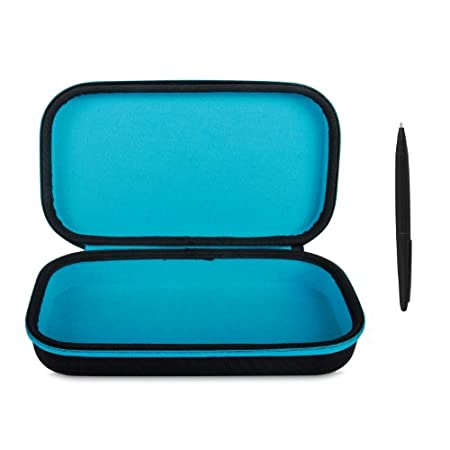 Wii U GamePad Carrying Case and Large Stylus