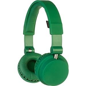 UrbanEars Zinken Headphones Dark Grey, One Size